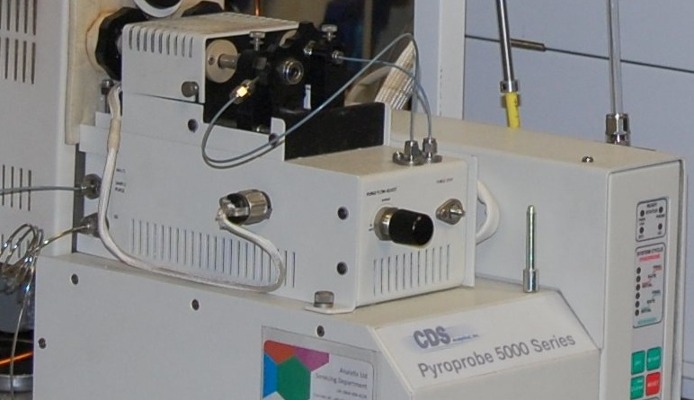 Chemical Analysis At Lpd Xrf Aas Ftir Gc Gcms Hplc